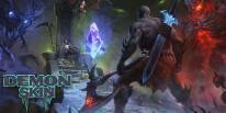 No es God of War, pero se le parece en 2D y se hace juego de acción