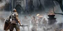Comparamos el tráiler gameplay de Demon's Souls con la jugabilidad del original