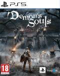 Demon's Souls portada