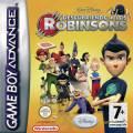 Descubriendo a los Robinsons GBA