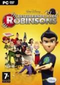 Descubriendo a los Robinsons PC