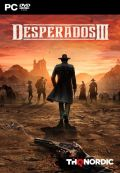 portada Desperados III PC