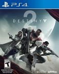 portada Destiny 2 PlayStation 4