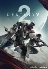 Danos tu opinión sobre Destiny 2