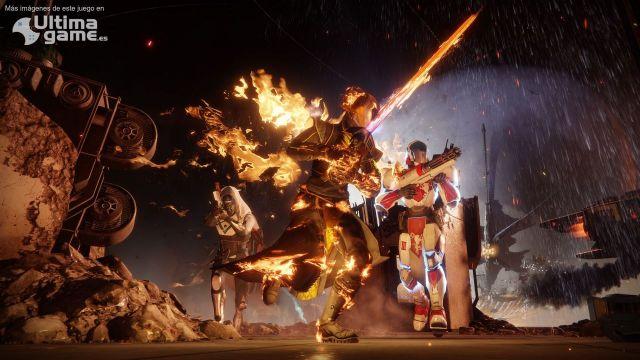 Opinión: Bungie sienta un peligroso precedente en el mundo de los videojuegos con Destiny 2 imagen 6