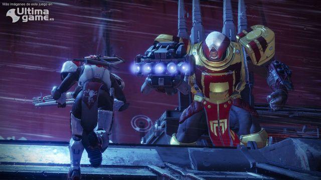 Opinión: Bungie sienta un peligroso precedente en el mundo de los videojuegos con Destiny 2 imagen 1