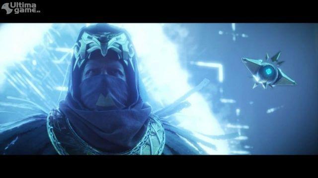 Bungie anuncia una nueva actividad mitad incursión, mitad Ocaso para La Maldición de Osiris