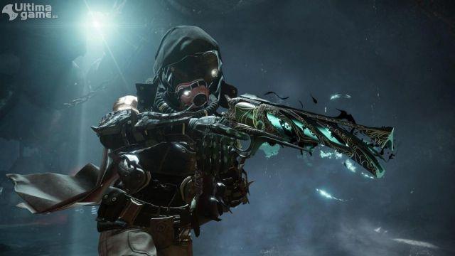 Opinión: Bungie sienta un peligroso precedente en el mundo de los videojuegos con Destiny 2 imagen 3