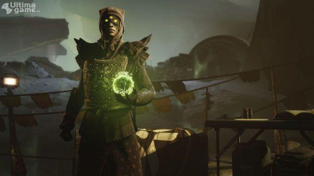 Opinión: Bungie sienta un peligroso precedente en el mundo de los videojuegos con Destiny 2 imagen 2