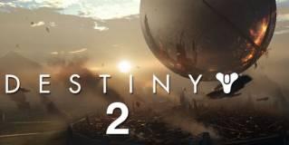Análisis de Destiny 2