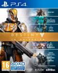 Danos tu opinión sobre Destiny: La Colección