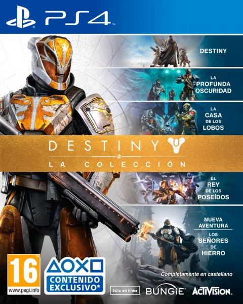 Destiny: La Colección