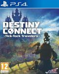 portada Destiny Connect PlayStation 4