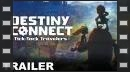 vídeos de Destiny Connect: Tick-Tock Travelers
