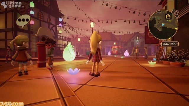 Nippoin Ichi Software nos enseña gameplay del su original juego de rol por turnos