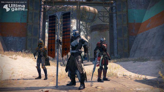 Game Over: Destiny, tu destino es comprarlo a ciegas imagen 3