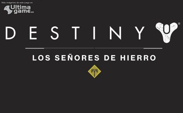 Mira todos los cambios, mejoras y añadidos que incluirá la última expansión de Destiny