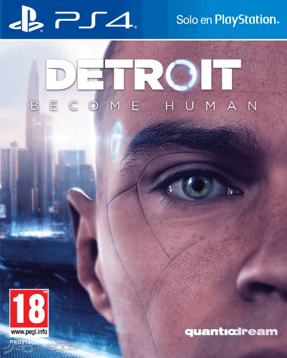 Detroit: Become Human