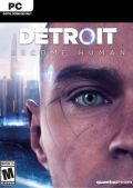 Detroit: Become Human portada