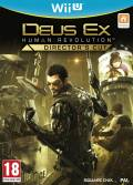 Deus Ex: Human Revolution Director's Cut WII U