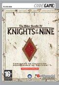 The Elder Scrolls IV Oblivion: Knights of the Nine