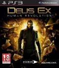 Deus Ex: Human Revolution PS3