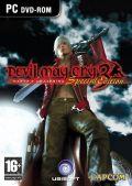 portada Devil May Cry 3: Dante's Awakening PC