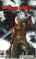 portada Devil May Cry 3: Dante's Awakening Nintendo Switch