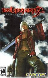 Devil May Cry 3: Dante's Awakening PS4