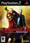 Devil May Cry 3: Dante's Awakening PS2