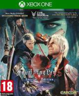 Devil May Cry 5 Special Edition XBOX SX