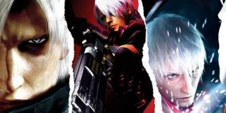 Análisis de Devil May Cry HD Collection
