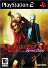 Devil May Cry3: Dante's Awakening Special Edition PS2