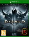 Diablo III: Reaper of Souls - Ultimate Evil Edition ONE