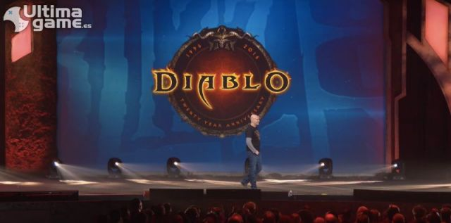 Los desarrolladores de El Ocaso de Tristram nos cuentan lo que veremos en Diablo 3 gracias al RetroVision