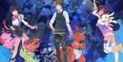 A fondo - Digimon World: Next Order: Historia y sistema de batalla