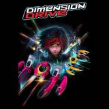 Dimension Drive PS4