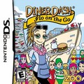 Diner Dash : Flo on the Go DS
