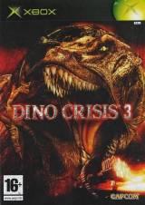 Dino Crisis 3 XBOX