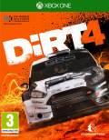 Danos tu opinión sobre Dirt 4