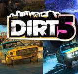 Dirt 5 XBOX SX