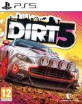 Dirt 5 portada