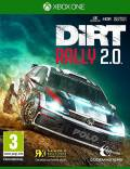 DiRT Rally 2.0 ONE