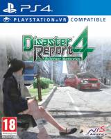 Disaster Report 4 Plus: Summer Memories PS4