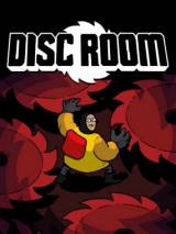 Disc Room SWITCH