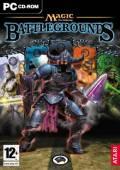 Magic The Gathering: Battlegrounds