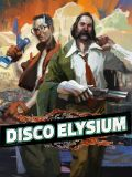 portada Disco Elysium PlayStation 4