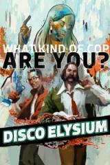 Disco Elysium XONE