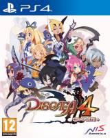 Disgaea 4 Complete<|> PS4