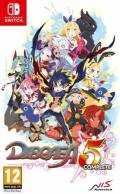 Disgaea 5 Complete SWITCH